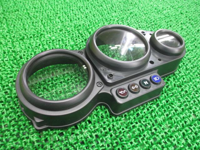 新品 カワサキ 純正 バイク 部品 NinjaZX-7RR メーターカバー 純正 在庫有 即納 廃盤 在庫有り 即納可 車検 Genuine NINJAZX-7RR