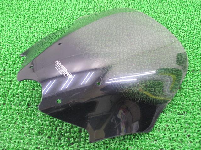 社外 バイク 部品 MRA製NC700S スクリーン 社外 RC61-1001*** 2013年外し RC61 割れ欠け無し そのまま使える ツーリングスクリーン 【中古】