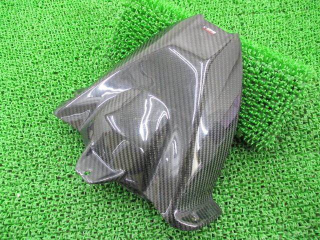 社外 バイク 部品 SSK製S1000RR リアフェンダー 社外 BMW ドライカーボン コンディション良好 割れ欠け無し 【中古】