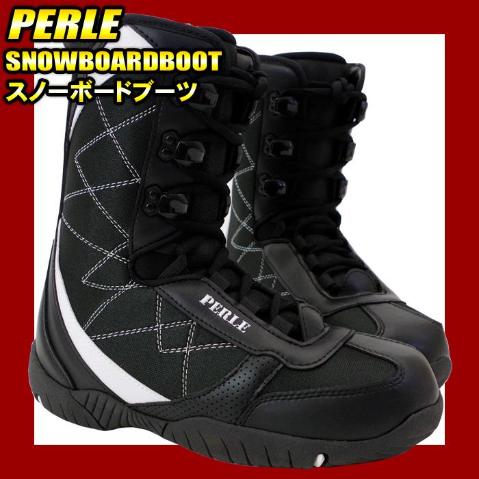 PERLE スノーボードブーツ 22.0cm 24.0cm 25.0cm 26.0cm 27.0cm 28.0cm 29.0cm 30.0cm 31.0cm 32.0cm【wsp10x】