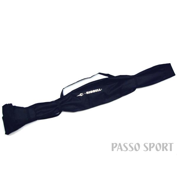 RIODELL ski case Black ♪ ideal for correspondence ★ carving ski storage up to 175 cm. fs3gm