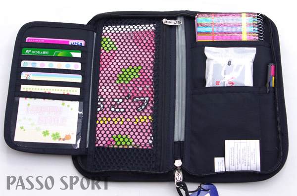 Business and travel! Batch storage accessories. K2 ◆ エリートドキュメントトラベラー 10P06jul13 fs3gm