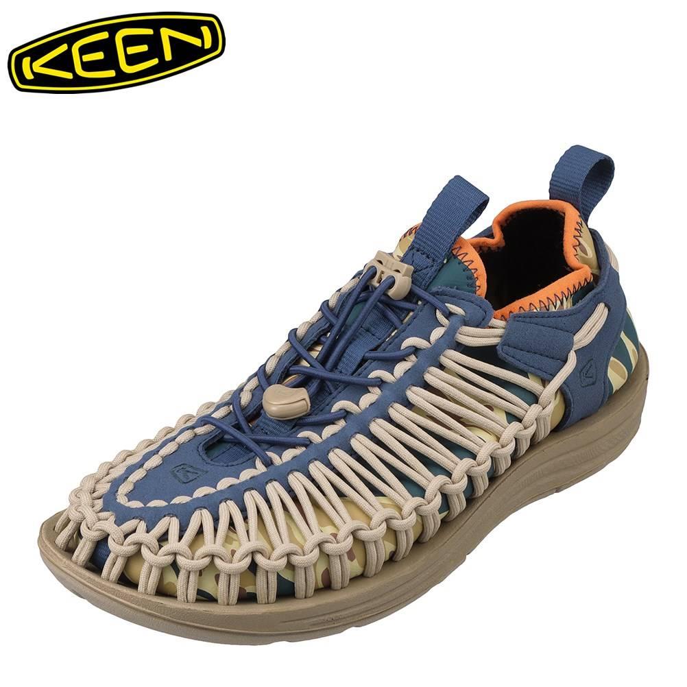 キーン KEEN 1019951 メンズ靴 靴 シューズ 2E相当 スニーカー ブーティ UNEEK HT 小さいサイズ対応 大きいサイズ対応 ベージュ SP