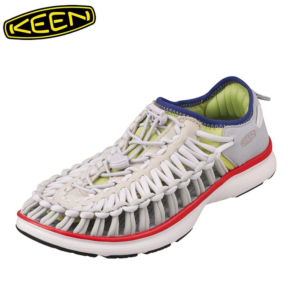 キーン KEEN 1020808 メンズ靴 靴 シューズ 2E相当 スニーカー 軽量 軽い UNEEK O2 ユニーク オーツー 小さいサイズ対応 大きいサイズ対応 ベージュ SP