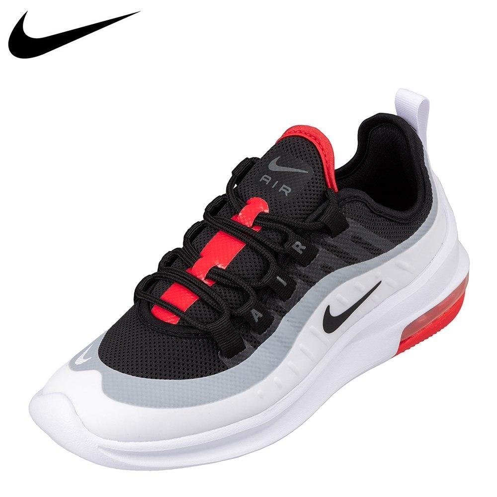 ナイキ NIKE AA2168-015 レディース靴 靴 シューズ 2E相当 スニーカー クッション性 快適 ナイキ W エア マックス アクシス 大きいサイズ対応 ブラック SP