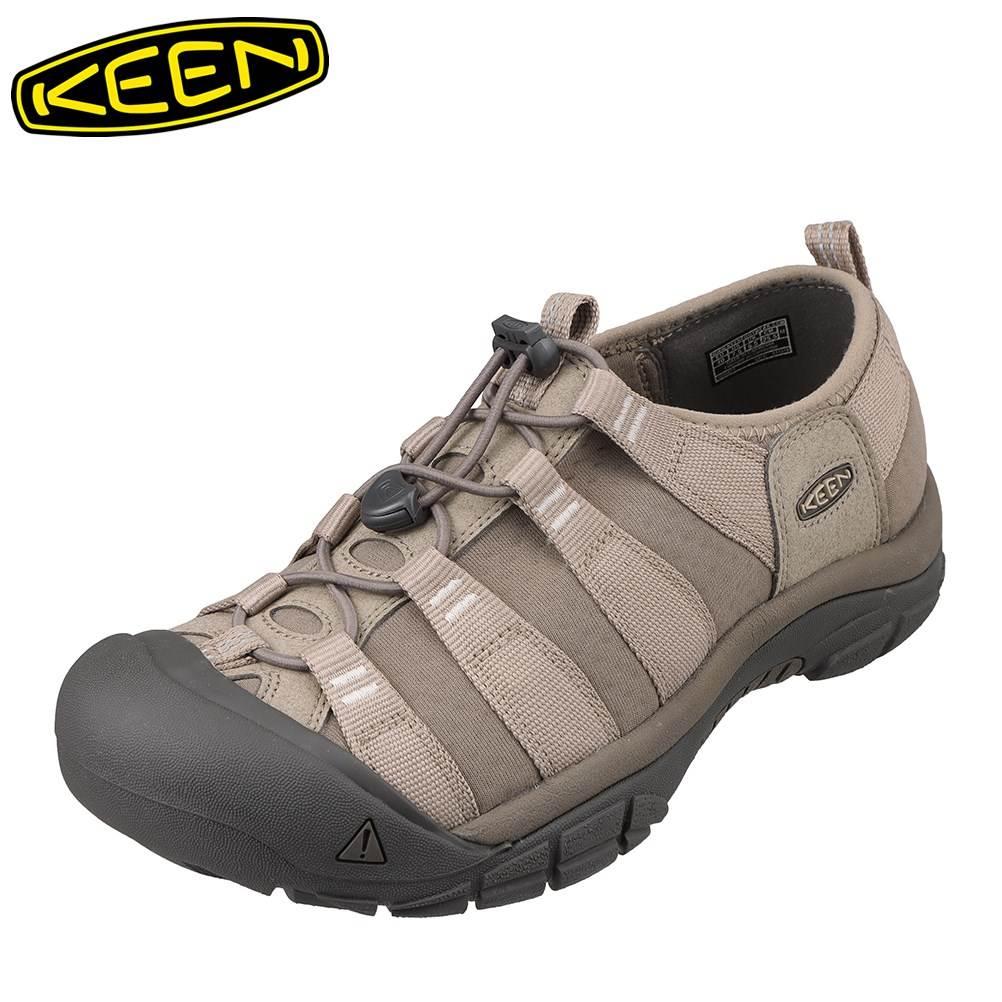 キーン KEEN 1020873 メンズ靴 靴 シューズ 2E相当 スニーカー ブーティ NEWPORT H2 小さいサイズ対応 大きいサイズ対応 ベージュ SP