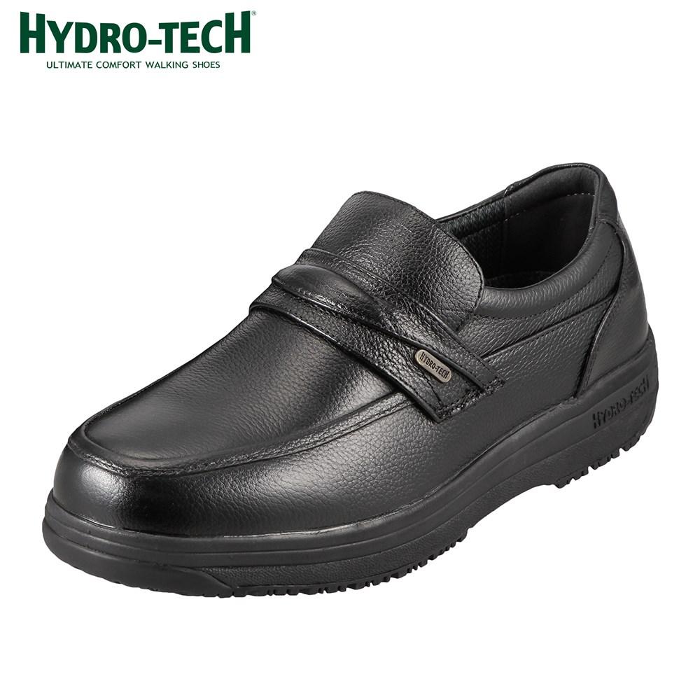 ハイドロテック ウォーキング HYDRO TECH 6302 メンズ メンズウォーキングシューズ ブラック SP