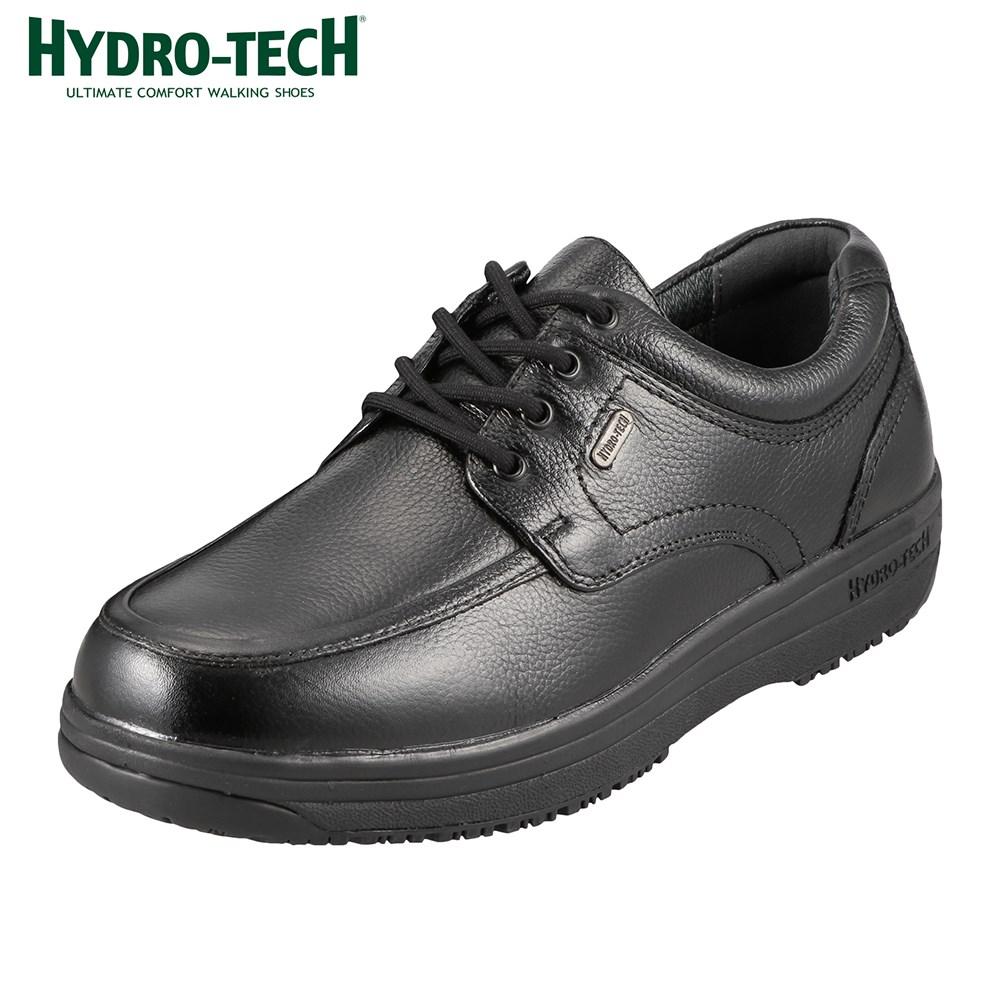 ハイドロテック ウォーキング HYDRO TECH 6301 メンズ メンズウォーキングシューズ ブラック SP