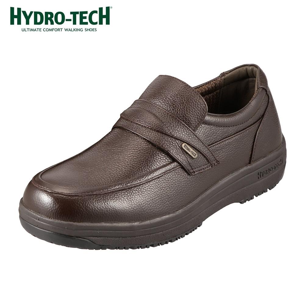 ハイドロテック ウォーキング HYDRO TECH 6302 メンズ メンズウォーキングシューズ チョコ SP