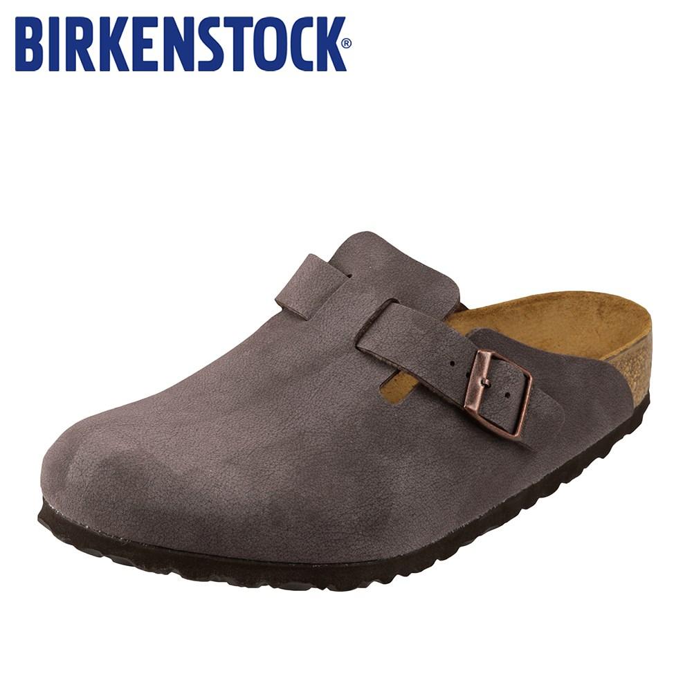 [ビルケンシュトック] BIRKENSTOCK GC259561 メンズ | クロッグサンダル | サボサンダル カジュアルサンダル | フットベッド | 大きいサイズ対応 28.0cm | ブラウン SP