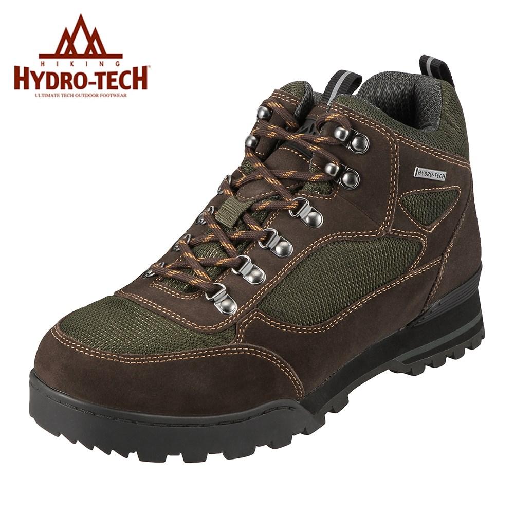 ハイドロテック ハイキングシリーズ HYDRO TECH 6360 メンズ メンズブーツ オリーブ SP