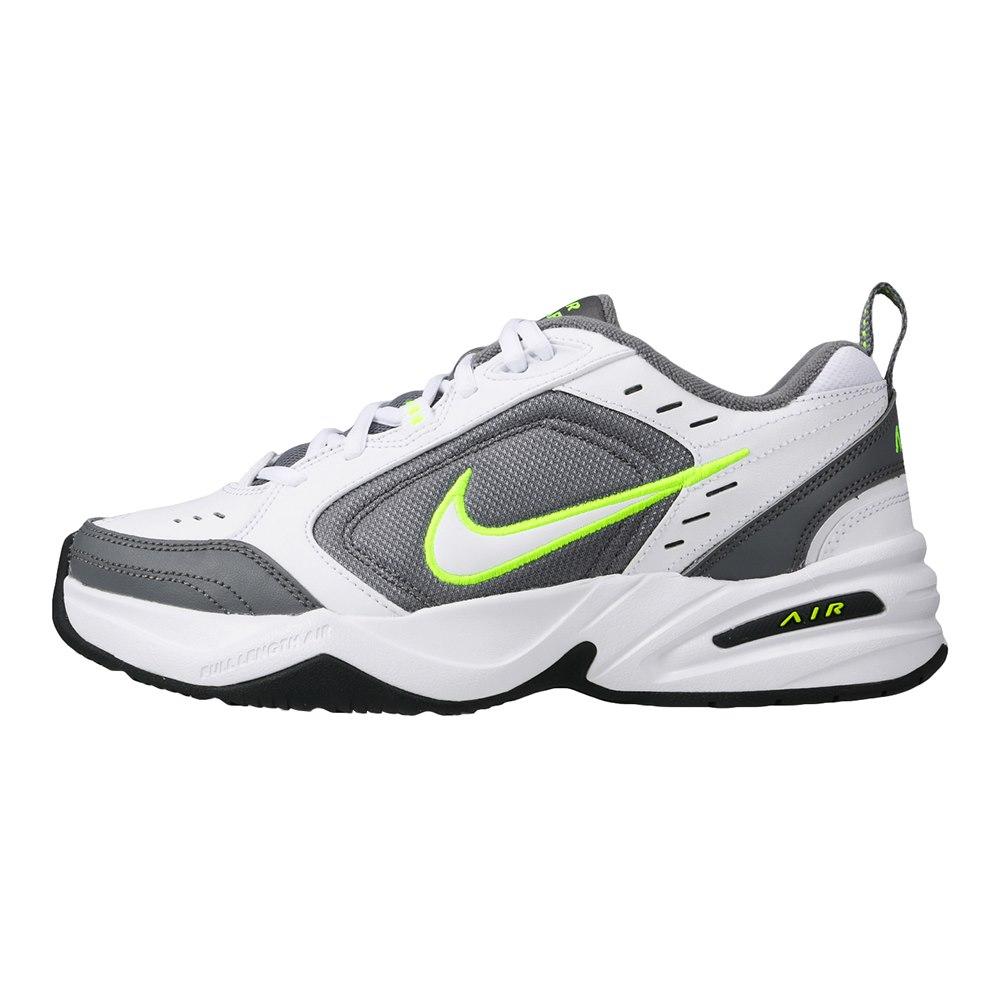 Nike NIKE エアモナーク 4 sneakers men AIR MONARCH IV DAD SHOES ダッドシューズ 415,445 001 black