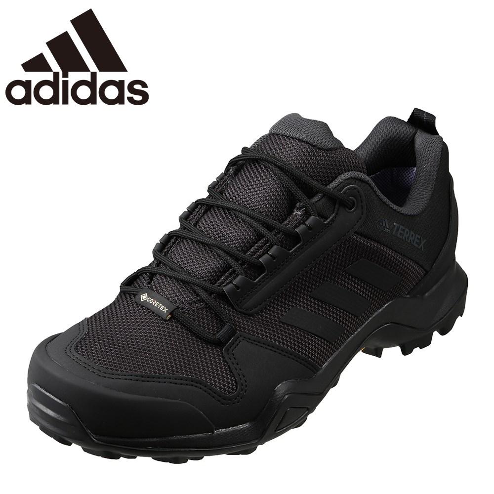 アディダス adidas BC0516 メンズ靴 スニーカー トレッキング TERREX AX3 GTX 人気 ブランド ブラック TSRC