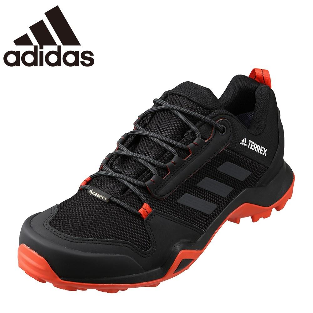アディダス adidas G26578 メンズ靴 スニーカー トレッキング TERREX AX3 GTX 人気 ブランド ブラック TSRC