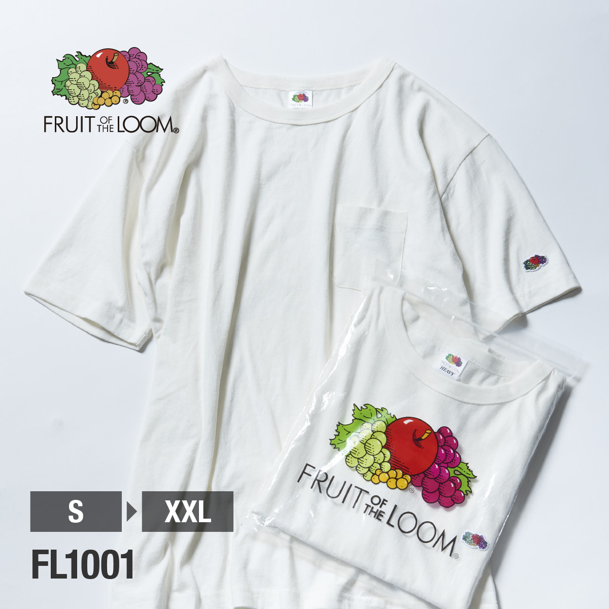 48 FRUIT OF THE LOOM HEAVY BLACK T SHIRTS 12 X S//M//L//XL