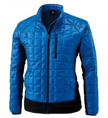 無地 ブルゾン カジュアル 防寒 ジャケット アウター おしゃれ マイクロリップロングスリーブジャケット TS DESIGN 期間限定お試し価格 TSデザイン 送料込