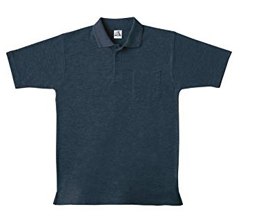 最安値に挑戦 ポロシャツ カジュアル ポケットあり 半袖 半袖ポロシャツ メンズ ストレッチ 出色 0027 3 桑和 980円以上で送料無料 ポケット有り 4Lサイズ