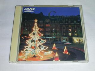 (DVD)クリスマス・ジャーニー Christmas Journey オムニバス【中古】