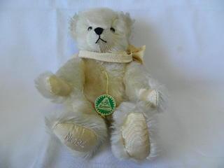 (テディベア)ハーマン テディベア HERMANN Teddy Bear PLOSCHTIERE[未使用品]【中古】