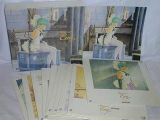 (LD)魔法のスターマジカルエミ パーフェクトメモリアルオンTV BOX