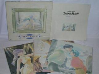 (LD)魔法の天使クリィミーマミ トリプル・ファンタジーBOX