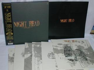 (LD)NIGHT HEAD(ナイトヘッド) LD-BOX