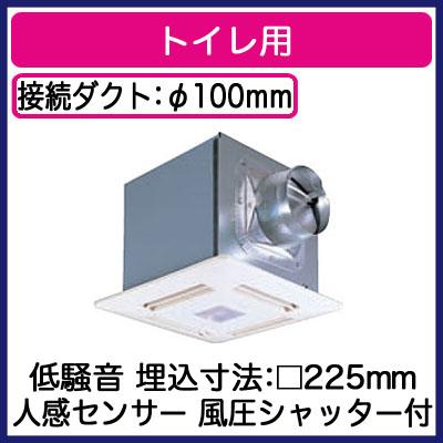 DVF-14FXK8 東芝 換気扇 低騒音ダクト用換気扇 トイレ用
