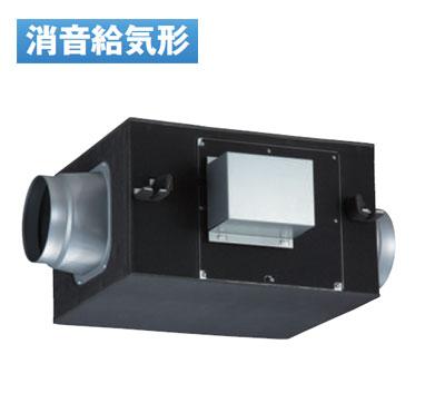 DVS-40SSUK 東芝 換気扇 ストレートダクトファン 消音給気形<単相100V用>