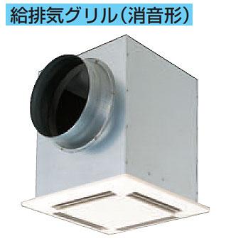 RK-20S1 東芝 システム部材 給排気グリル(消音形)