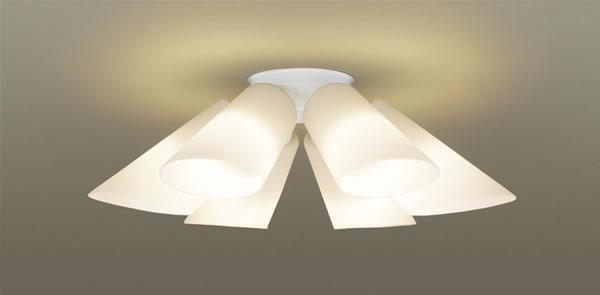 LGB57681 パナソニック Panasonic 照明器具 LEDシャンデリア 電球色 【~14畳】