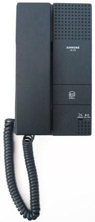 IS-RS アイホン ビジネス向けインターホン IPネットワーク対応インターホン ISインターホンシステム 受話器付子機