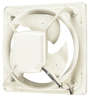 ●EF-50UFT 三菱電機 産業用有圧換気扇 機器冷却用 三相200V-220V キュービクルなど用 【排気専用】