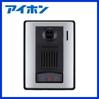 WK-DA アイホン カラーカメラ付玄関子機