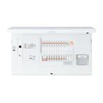 BHN87383L パナソニック Panasonic 電設資材 コンパクト21 住宅分電盤 スマートコスモ AiSEG通信型 あかりぷらすばん ドア付 プラスチック製 露出・半埋込両用形 リミッタースペースなし 回路数38+3 主幹容量75A