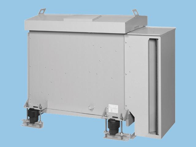 ●FY-25CCM3 ●Panasonic ダクト用送風機器 消音ボックス付送風機 屋外形キャビネットファン 大風量タイプ 三相200V FY-25CCM3