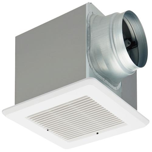 DVF-T18L 東芝 ダクト用換気扇 ツインエアロファン 低騒音形 スタンダード格子 居間・事務所・店舗用