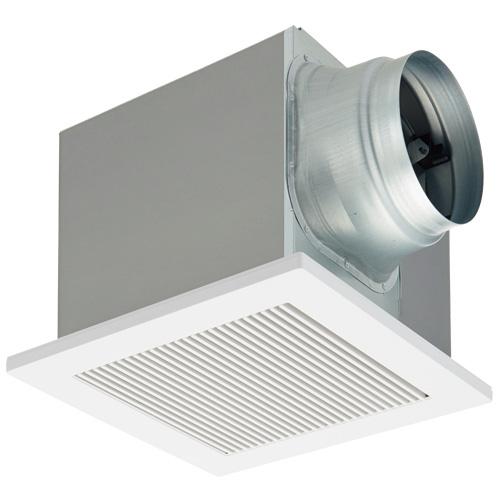 DVF-T18RVQD 東芝 ダクト用換気扇 ツインエアロファン 低騒音形 インテリア格子 強弱付 大風量形 居間・事務所・店舗用