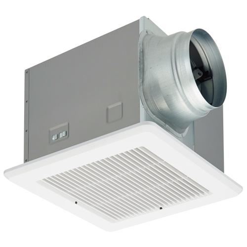 DVF-T20LY 東芝 ダクト用換気扇 ツインエアロファン 低騒音形 スタンダード格子 サニタリー用 トイレ・洗面所・浴室・居間・事務所・店舗用