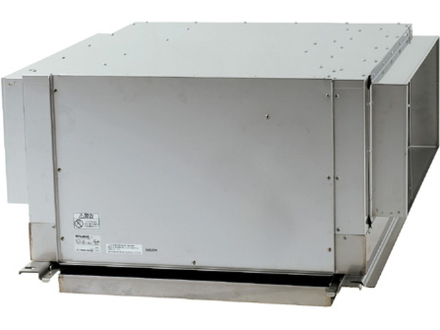 ●BFS-450TX ●三菱電機 空調用送風機 ストレートシロッコファン 厨房・湯沸室用 三相200V BFS-450TX