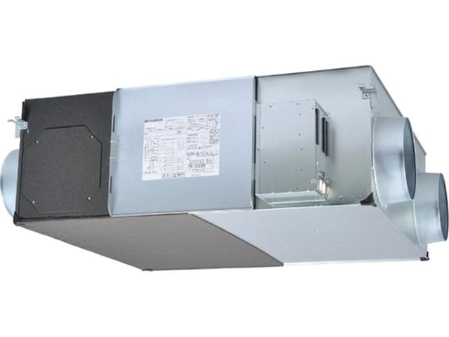 ●LGH-N100RS 三菱電機 業務用ロスナイ 天吊埋込形 事務所・テナントビル用 単相100V スタンダードタイプ