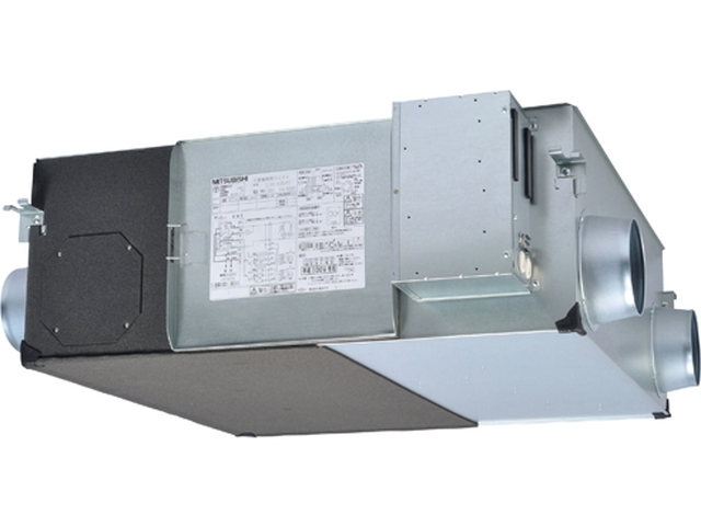 ●LGH-N35RS 三菱電機 業務用ロスナイ 天吊埋込形 事務所・テナントビル用 単相100V スタンダードタイプ