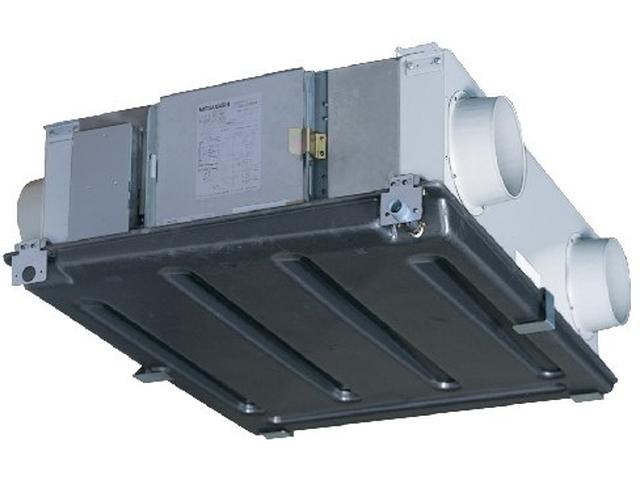 ●LGH-N50RHW 三菱電機 業務用ロスナイ 耐湿形全熱交換タイプ 空調栽培用