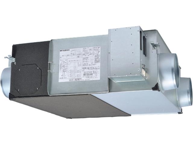 ●LGH-N50RS 三菱電機 業務用ロスナイ 天吊埋込形 事務所・テナントビル用 単相100V スタンダードタイプ