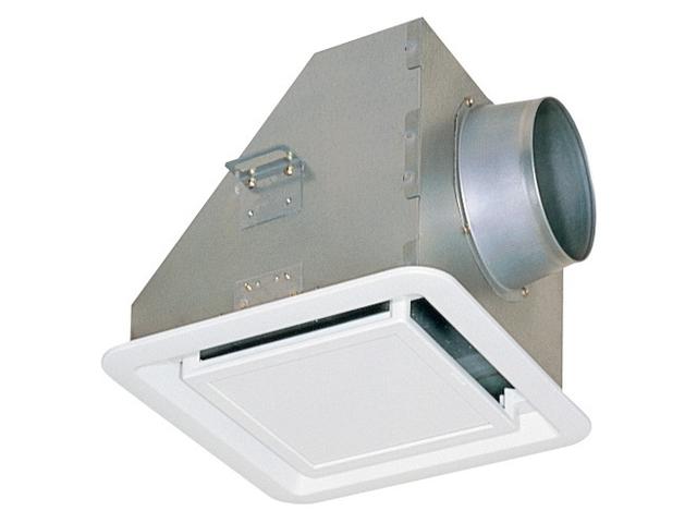 PZ-N15GZM 三菱電機 業務用ロスナイ用システム部材 フィルター付給気グリル(消音形・天井材組込形)