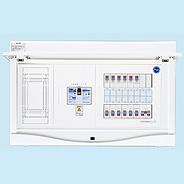 HCB13E6-242S3A 日東工業 太陽光発電システム用 HCB形ホーム分電盤 二次送りタイプ(ドア付) リミッタスペース付 露出・半埋込共用型 主幹3P60A 分岐24+2