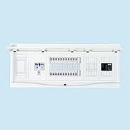 HCB13E6-62TL45B 日東工業 電気温水器(エコキュート)+IH+蓄熱用 HCB形ホーム分電盤 入線用端子台付 TL45タイプ(ドア付) リミッタスペース付 露出・半埋込共用型 電気温水器用ブレーカ40A 回路数6+4 主幹容量60A