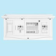 HCB13E7-282S1B 日東工業 太陽光発電システム用・計測ユニット電源ブレーカ付 HCB形ホーム分電盤 一次送りタイプ(ドア付) リミッタスペース付 露出・半埋込共用型 主幹3P75A 分岐28+2
