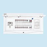 HCB3E6-182SHA 日東工業 太陽光発電システム用 HCB形ホーム分電盤 カラー電力モニタ対応 二次送りタイプ(ドア付) リミッタスペースなし 露出・半埋込共用型 主幹3P60A 分岐18+2