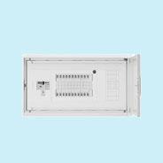 HMB3E4-44NA 日東工業 HMB形ホーム分電盤 付属機器取付スペース付(ドア付・スチール製キャビネット) リミッタスペースなし 露出・埋込共用型 主幹3P40A 分岐4+4