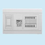 HPB13E6-222E2B 日東工業 エコキュート(電気温水器)+IH用 HPB形ホーム分電盤 二次側分岐タイプ(ドアなし) リミッタスペース付 露出・半埋込共用型 エコキュート用ブレーカ30A 主幹3P60A 分岐22+2